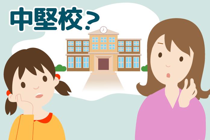 学校名も掲載中!中学受験で人気の関東・関西の中堅校とは?