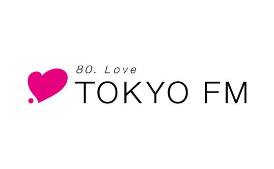 Tokyo fm(2021年8月24日)