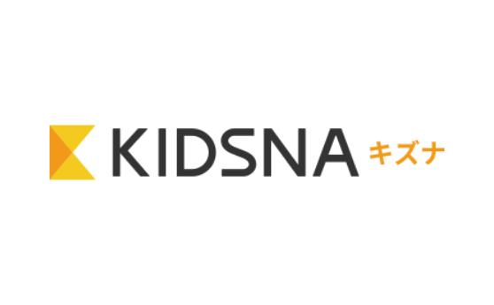 KIDSNA(キズナ)(2018年4月16日)